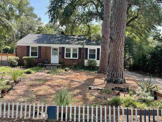 3818 Eureka Street, Columbia, SC 29205 (MLS #524878) :: EXIT Real Estate Consultants