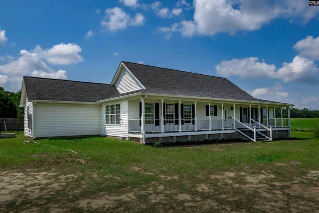 676 Martin Smith Rd, Gilbert, SC 29054 (MLS #524919) :: Resource Realty Group