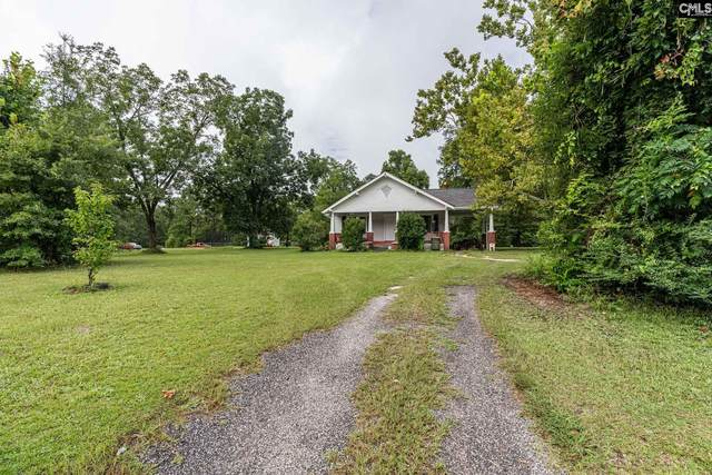 2333 Heyward Brockington Road, Columbia, SC 29203 (MLS #524926) :: Olivia Cooley Real Estate