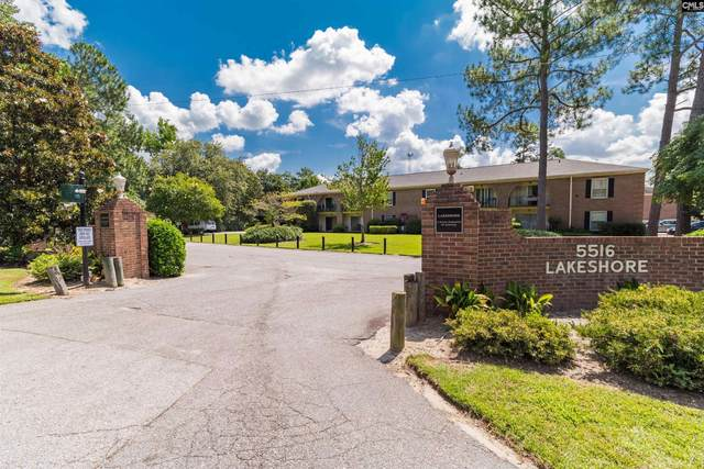 5516 Lakeshore Drive 504, Columbia, SC 29206 (MLS #524950) :: The Olivia Cooley Group at Keller Williams Realty