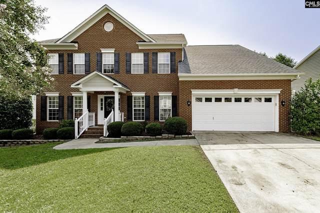 106 Blue Mountain Drive, Irmo, SC 29063 (MLS #524955) :: Disharoon Homes