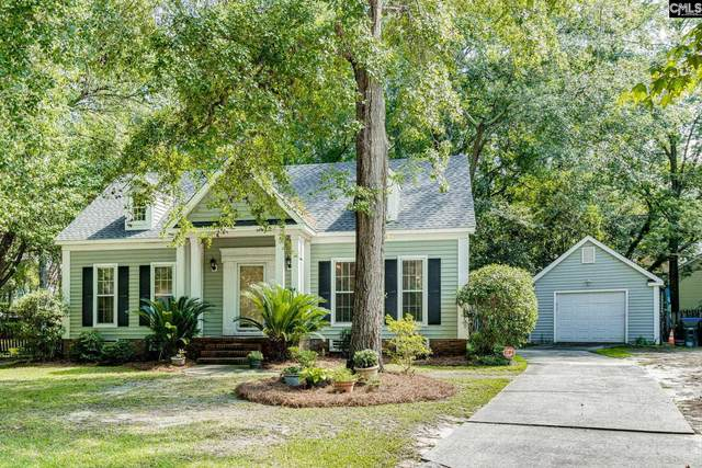 8 Forest Trace Court, Columbia, SC 29204 (MLS #524962) :: The Shumpert Group