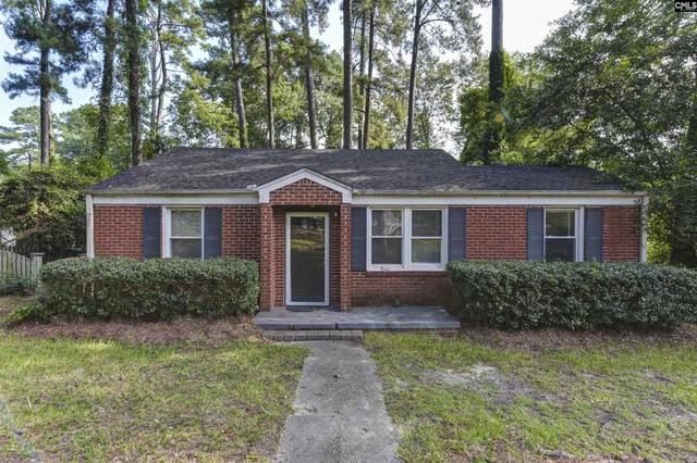 2514 Treeside Drive, Columbia, SC 29204 (MLS #524996) :: Loveless & Yarborough Real Estate