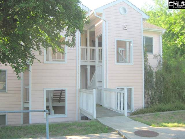 1850 Atlantic Drive 534, Columbia, SC 29210 (MLS #525015) :: The Shumpert Group