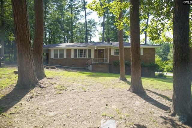 1535 Adella Street, Columbia, SC 29210 (MLS #525033) :: Loveless & Yarborough Real Estate