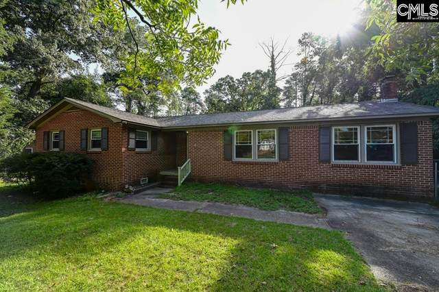 205 Westgate Drive, West Columbia, SC 29170 (MLS #525061) :: The Shumpert Group
