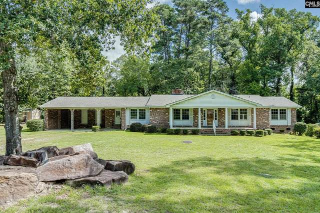 2801 Rainbow Drive, West Columbia, SC 29170 (MLS #525098) :: Resource Realty Group