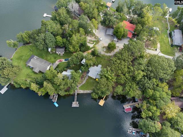 111 Turtle Point Road, Leesville, SC 29070 (MLS #525104) :: The Olivia Cooley Group at Keller Williams Realty