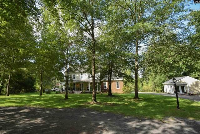 132 Rice Creek Lane, Blythewood, SC 29016 (MLS #525146) :: EXIT Real Estate Consultants