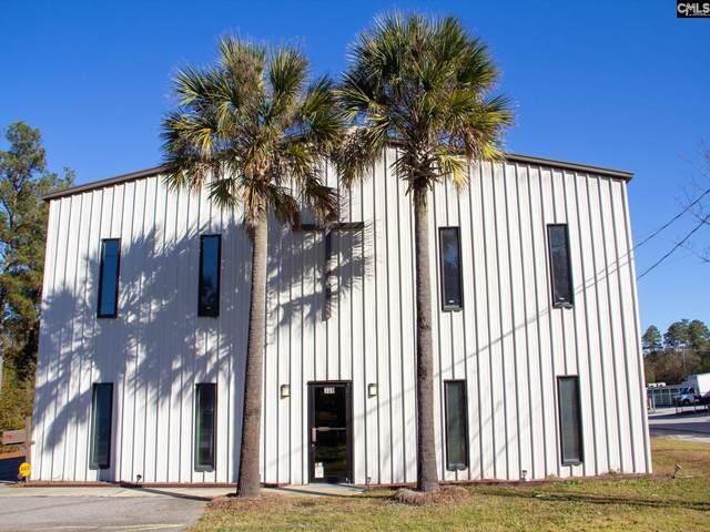 308 Rabon Road, Columbia, SC 29223 (MLS #525156) :: Loveless & Yarborough Real Estate