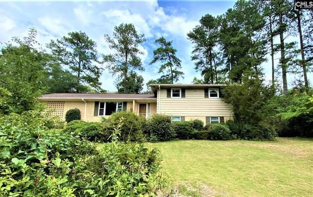 15 Mosswood Road, Columbia, SC 29206 (MLS #525162) :: Disharoon Homes