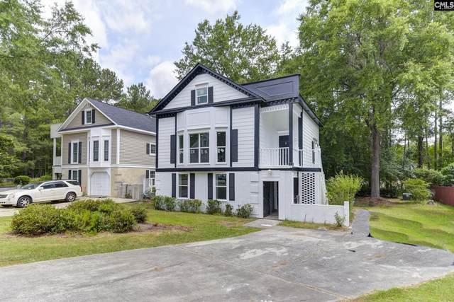 42 Carriage Trace Court, Columbia, SC 29212 (MLS #525197) :: EXIT Real Estate Consultants