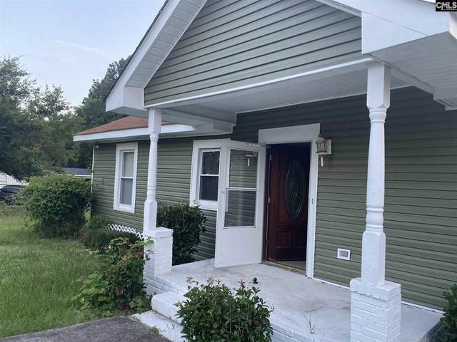 118 Joe Arthur Circle, Blythewood, SC 29016 (MLS #525224) :: EXIT Real Estate Consultants