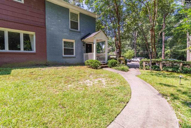 3906 Overbrook Drive 1, Columbia, SC 29205 (MLS #525247) :: NextHome Specialists