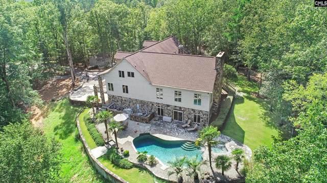 151 Cedar Knoll Court, Blythewood, SC 29016 (MLS #525248) :: Yip Premier Real Estate LLC