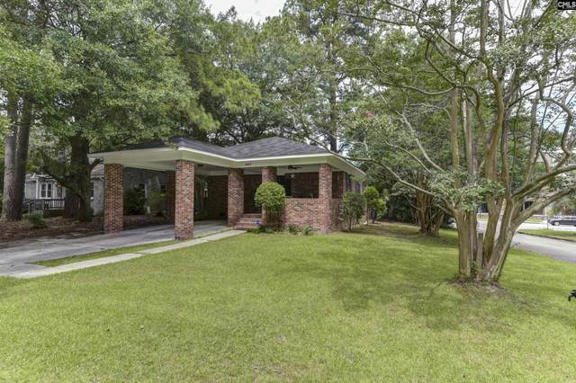 4117 Beecliff Drive, Columbia, SC 29205 (MLS #525252) :: The Olivia Cooley Group at Keller Williams Realty