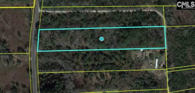 Hickory Hill Road, Eastover, SC 29044 (MLS #525256) :: EXIT Real Estate Consultants