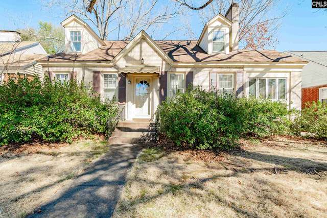 2429 Duncan Street, Columbia, SC 29205 (MLS #525277) :: The Olivia Cooley Group at Keller Williams Realty