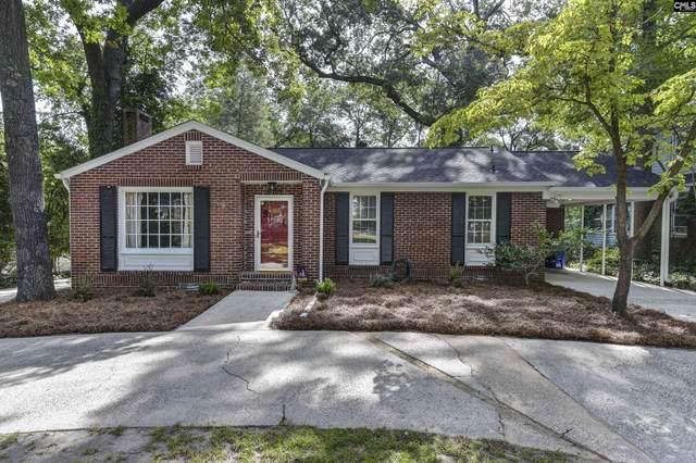 608 S Ott Road, Columbia, SC 29205 (MLS #525308) :: EXIT Real Estate Consultants