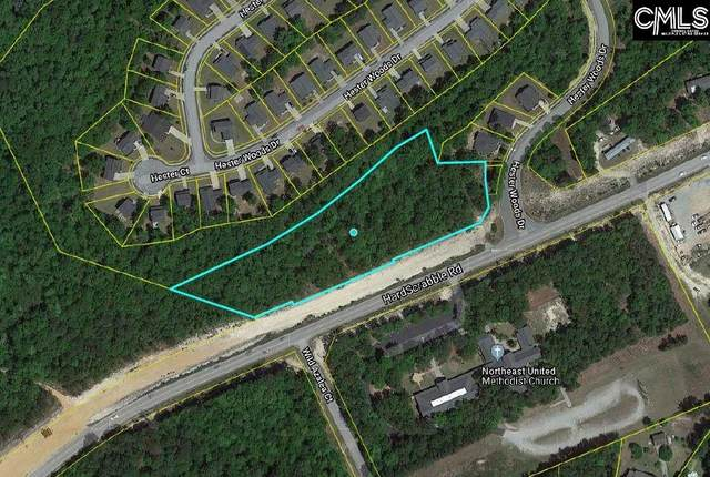 0 Hard Scrabble Road, Columbia, SC 29229 (MLS #525314) :: Resource Realty Group