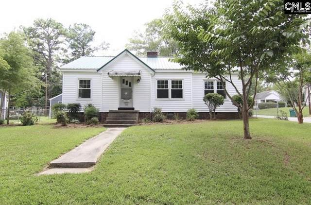 1100 Brannon Street, Greenwood, SC 29646 (MLS #525361) :: EXIT Real Estate Consultants