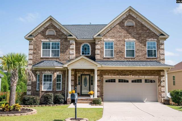 203 Emanuel Creek Drive, West Columbia, SC 29170 (MLS #525369) :: The Olivia Cooley Group at Keller Williams Realty