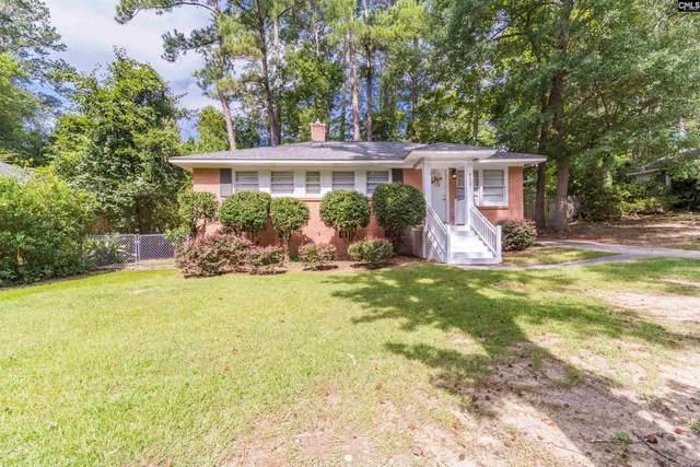 2527 Marling Drive, Columbia, SC 29204 (MLS #525382) :: Loveless & Yarborough Real Estate