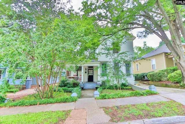 2220 Clark Street, Columbia, SC 29201 (MLS #525389) :: Loveless & Yarborough Real Estate