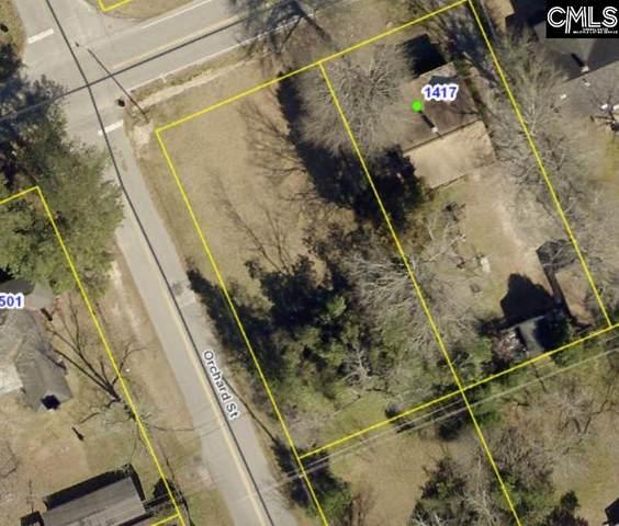 0 Northland Drive, Cayce, SC 29033 (MLS #525408) :: Disharoon Homes
