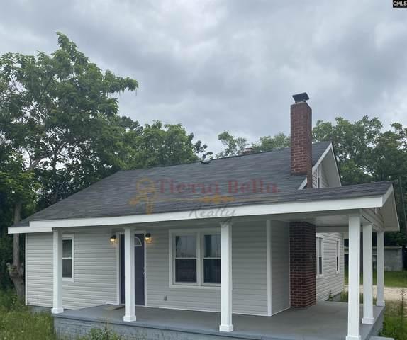 2126 Old Edisto Drive, Orangeburg, SC 29115 (MLS #525421) :: Resource Realty Group