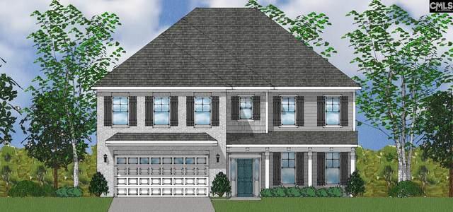 119 Brockway Drive, Columbia, SC 29229 (MLS #525433) :: The Olivia Cooley Group at Keller Williams Realty