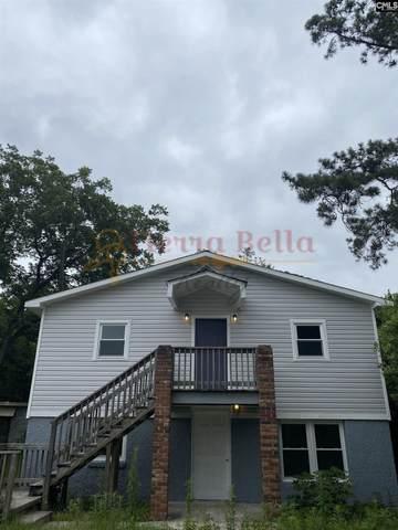 2122 Old Edisto Drive, Orangeburg, SC 29115 (MLS #525448) :: Resource Realty Group