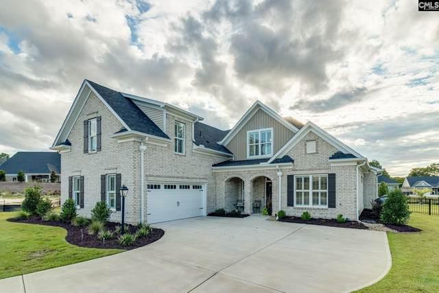 321 Dormie Lane, Elgin, SC 29045 (MLS #525450) :: Disharoon Homes