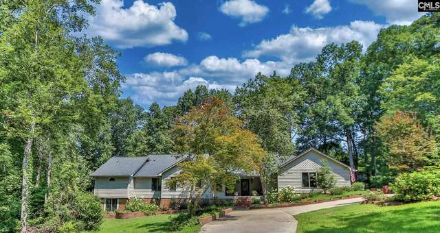 139 Foxworth Drive, Lexington, SC 29072 (MLS #525451) :: EXIT Real Estate Consultants