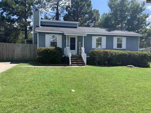 608 Sutters Mill Rd, Columbia, SC 29229 (MLS #525459) :: The Olivia Cooley Group at Keller Williams Realty