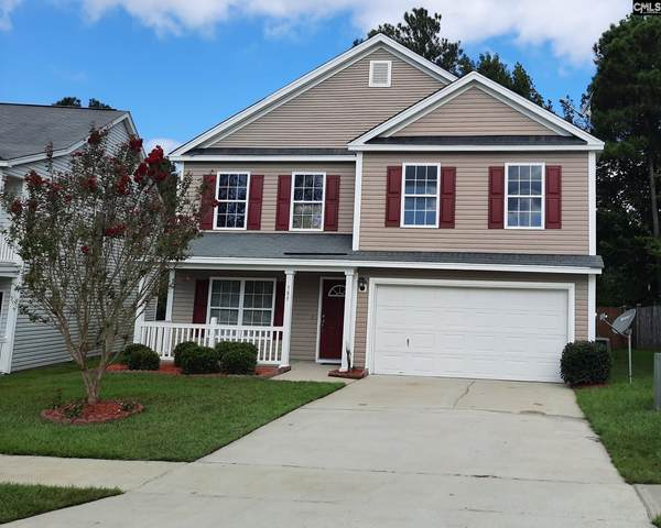 585 Heron Glen Drive, Columbia, SC 29229 (MLS #525464) :: Resource Realty Group