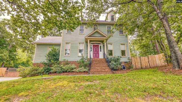 137 Fishers Wood Drive, Columbia, SC 29223 (MLS #525466) :: Loveless & Yarborough Real Estate