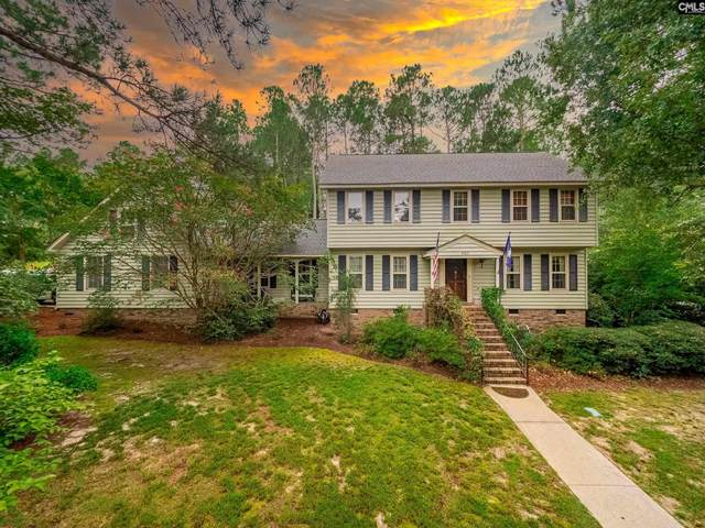 101 W Springs Road, Columbia, SC 29223 (MLS #525467) :: The Olivia Cooley Group at Keller Williams Realty
