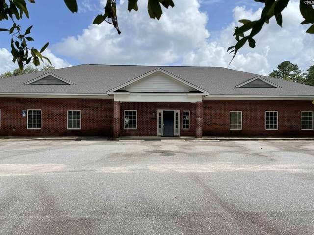 241 Business Park Boulevard, Columbia, SC 29203 (MLS #525478) :: Loveless & Yarborough Real Estate