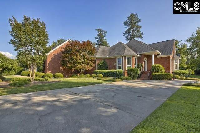 800 Shore View Road, Columbia, SC 29212 (MLS #525479) :: NextHome Specialists