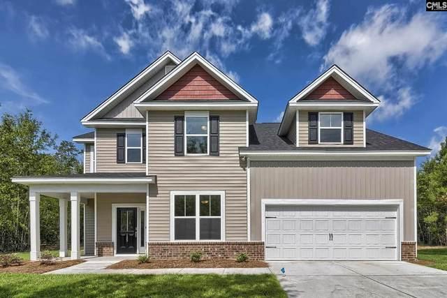 243 Precipice Road, Camden, SC 29020 (MLS #525488) :: EXIT Real Estate Consultants