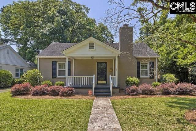 2806 Heyward Street, Columbia, SC 29205 (MLS #525493) :: EXIT Real Estate Consultants