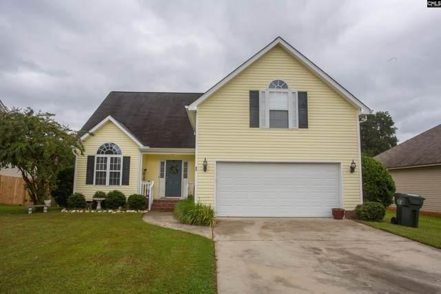 45 Leatherwood Drive, Lugoff, SC 29078 (MLS #525501) :: Disharoon Homes