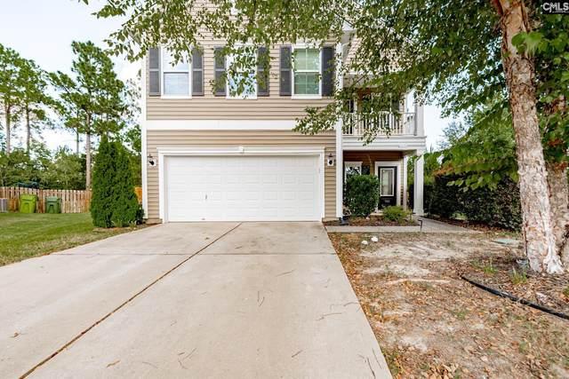 700 Pennywell Court, Columbia, SC 29229 (MLS #525506) :: Disharoon Homes