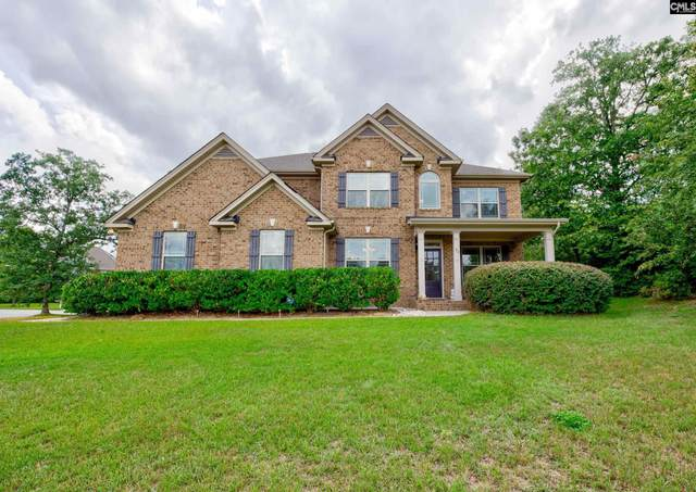 60 Fishhook Court, Blythewood, SC 29016 (MLS #525522) :: The Olivia Cooley Group at Keller Williams Realty