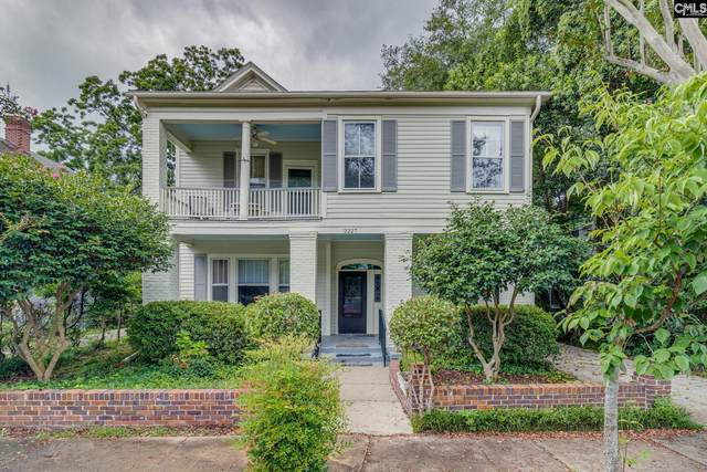 2227 Lincoln Street, Columbia, SC 29201 (MLS #525525) :: EXIT Real Estate Consultants