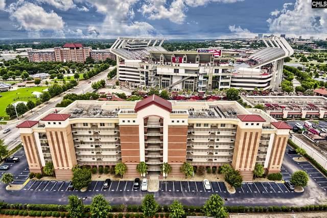 1100 Bluff Road 601, Columbia, SC 29201 (MLS #525545) :: EXIT Real Estate Consultants