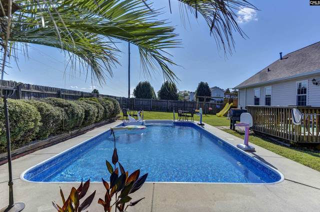 200 Ivy Hill Court, Lexington, SC 29072 (MLS #525556) :: Disharoon Homes