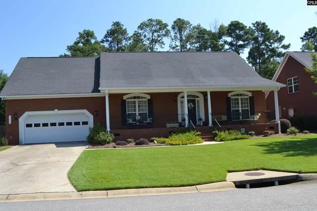 154 Old Market Lane, Irmo, SC 29063 (MLS #525560) :: Disharoon Homes