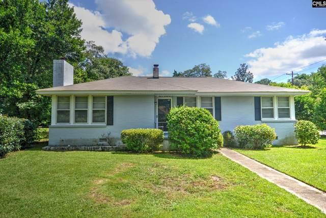1124 Suber Street, Columbia, SC 29205 (MLS #525563) :: EXIT Real Estate Consultants